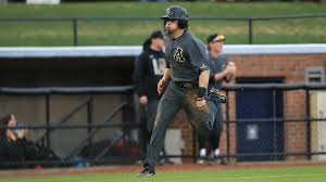 Game 2 Of App Uncg Baseball Suspended Appalachian State Mountaineers