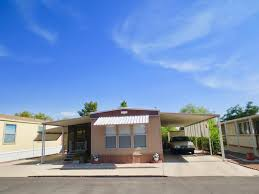 Mobile Home Parks In Tucson Az 85705
