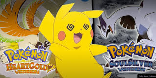 Pokemon HeartGold and SoulSilver Switch Ports Have One Big Problem