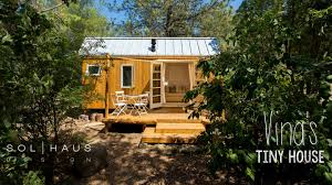 Small Picture Architecture Spotlight 44 Vinas Tiny House Ojai California
