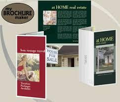 Free Online Brochure Maker ⋆ FRESHFREESTUFF.NET