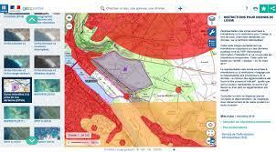 Geoportail Indication Des Zones Interdites De Prises De Vues Helicomicro Com
