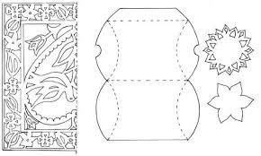 Paper Cutting Patterns Mesmerizing Wedding Papercutting Designs Free Card Making Downloads