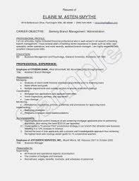 Assistant Salesnager Resume Sample Objective National