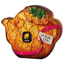 Характеристики модели <b>Чай зеленый Curtis</b> Drink Me! <b>Pineapple</b> ...