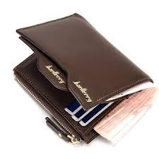 Mens Designer Card Case New Originality Designer Mens Wallets Soft Pu Cross Vertical Black Brown Purses Wallet With Id Cards Holder