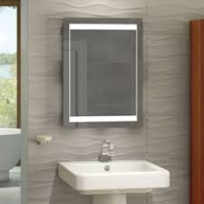 Mirror Design Ideas Preserve Much Battery Operated Bathroom