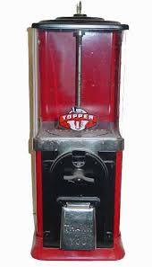 Used Vending Machines Ebay Beauteous Victor Gumball Vending Machine Parts For Sale