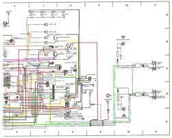 Jeep Renegade Wiring Diagram CJ5 Fuel Gauge