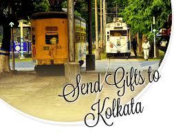 send gifts to kolkata