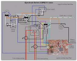 spectrum series ii bass spb311 westone guitars the home of westone click to enlarge