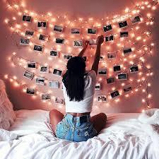 teenage girl bedroom lighting. the 25 best bedroom fairy lights ideas on pinterest room and goals teenage girl lighting