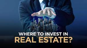Where To Invest In Real Estate?