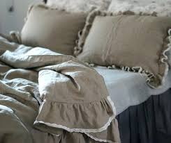 ruffle duvet cover inspired by french country style french country duvet cover sets french country duvet
