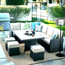 patio lounge sets furniture outdoor throughout chairs canada