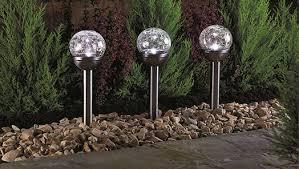 garden lights outdoor lighting homebase