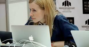 <b>Лика Кремер</b>: «Подкасты — это площадка для развития ...