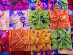 quilts patterns | Quilting Patterns, Easy Quilts, Quilting Lessons ... & A LOT of puff quilt ideas Adamdwight.com