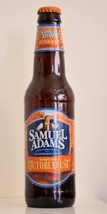Samuel Adams Octoberfest | Boston Beer Company (Samuel Adams ...