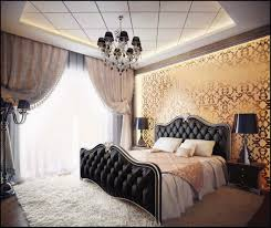 Glam Bedroom Ideas  Images Home Design Gallery With Glam - Modern glam bedroom