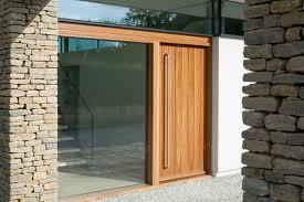 Front Doors  Not Until Contemporary Front Doors  ThraamcomSolid Wood Contemporary Front Doors Uk