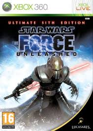 Star Wars: The Force Unleashed Sith Edition RGH Xbox 360 Español Mega