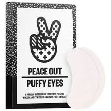 <b>Peace Out</b> Puffy Under-Eye <b>Patches</b> - JCPenney