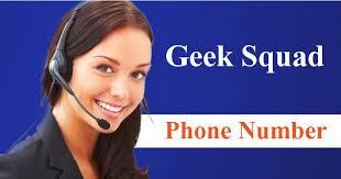 Geek Squad Phone Number Is A Device Repair Helpline