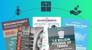 Ngo Newsletter Templates 5 Must Have Nonprofit Infographic Templates To Supercharge
