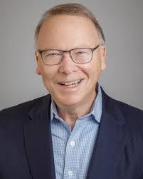 R. Bruce Rich — Harvard Advanced Leadership Initiative