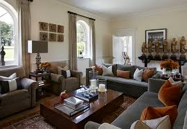 grey and brown living room wonderful with picture of grey and design at gallery
