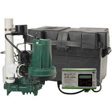 backup generator for sump pump. Modren Sump Backup Sump Pump System Zoeller 5080007 Intended Generator For E