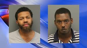 Seven facing drug charges after raid at Newport News home