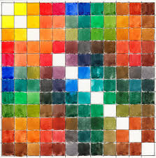 Winsor And Newton Cotman Color Chart Review Winsor Newton Cotman Watercolors Sketchers Box