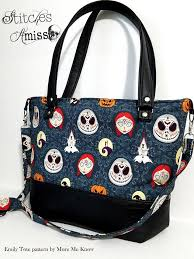 Tote Pattern Magnificent UNDER CONSTRUCTION The Emily Tote Bag Sewing Pattern More Me Know