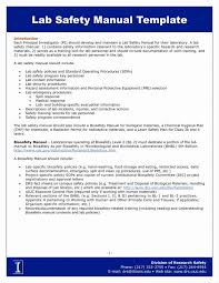 Incident Report Template Glendale Community Document Template