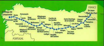 camino de santiago images reverse search Camino De Santiago Map filename camino de santiago map jpg camino de santiago mapa