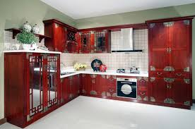 to make your kitchen interesting and exciting you should decorate it well if you like asian style you can plan chinese kitchen decor