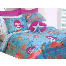 twin comforter 39 mermaid
