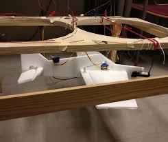 rc foam airplane plane