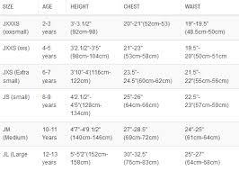 Musto Drysuit Size Chart Gill Drysuit Size Chart Bedowntowndaytona Com