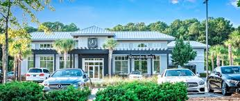Welcome to Mercedes-Benz of Hilton Head in Bluffton, SC