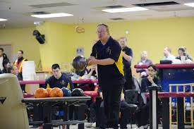Do not contact me with unsolicited services or offers; Jber Hosts Annual Special Olympics Bowling Tournament Joint Base Elmendorf Richardson News Articles