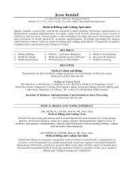 medical billing coding job description resume insurance producer resume