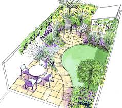 architecture stunning garden layout ideas 18 small and planning tips how to design gardens flower backyard
