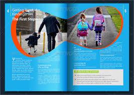 Brochure Samples 12 Preschool Brochures Psd Ai Google Docs Apple Pages