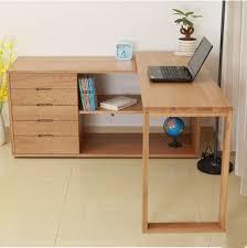 computer desktop furniture. japanese white oak solid wood furniture stool corner desk computer and a variety of customized table desktop b