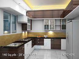 Kitchen Interiors Interior Modern Kitchen Interior Design For Stylish Kitchen Of