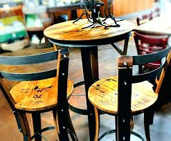 full size of 3 piece counter height pub table set canada rustic sets tables bistro and large