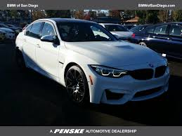 Coupe Series how much does a bmw m3 cost : 2018 New BMW M3 SEDAN 4DR SDN at BMW of San Diego Serving San ...